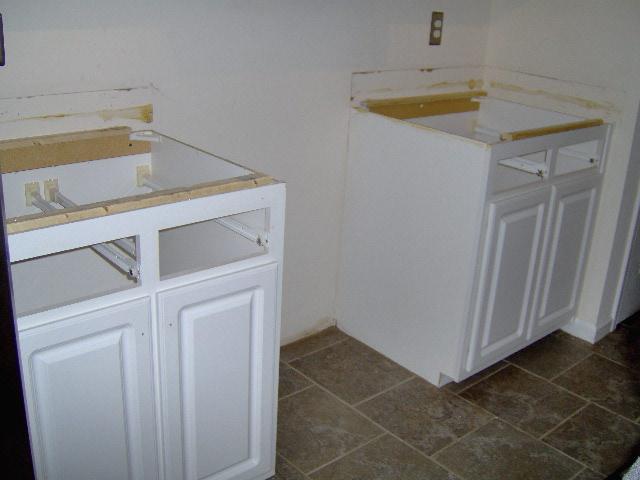 Countertop Dishwasher Good Guys : Day 1 of Kitchen Renovation Stylebyladyg