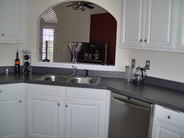 Should I Replace My Kitchen Flooring Or Cabinets First