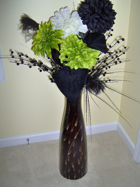 How to create your own floral arrangement stylebyladyg for Create your own flower arrangement