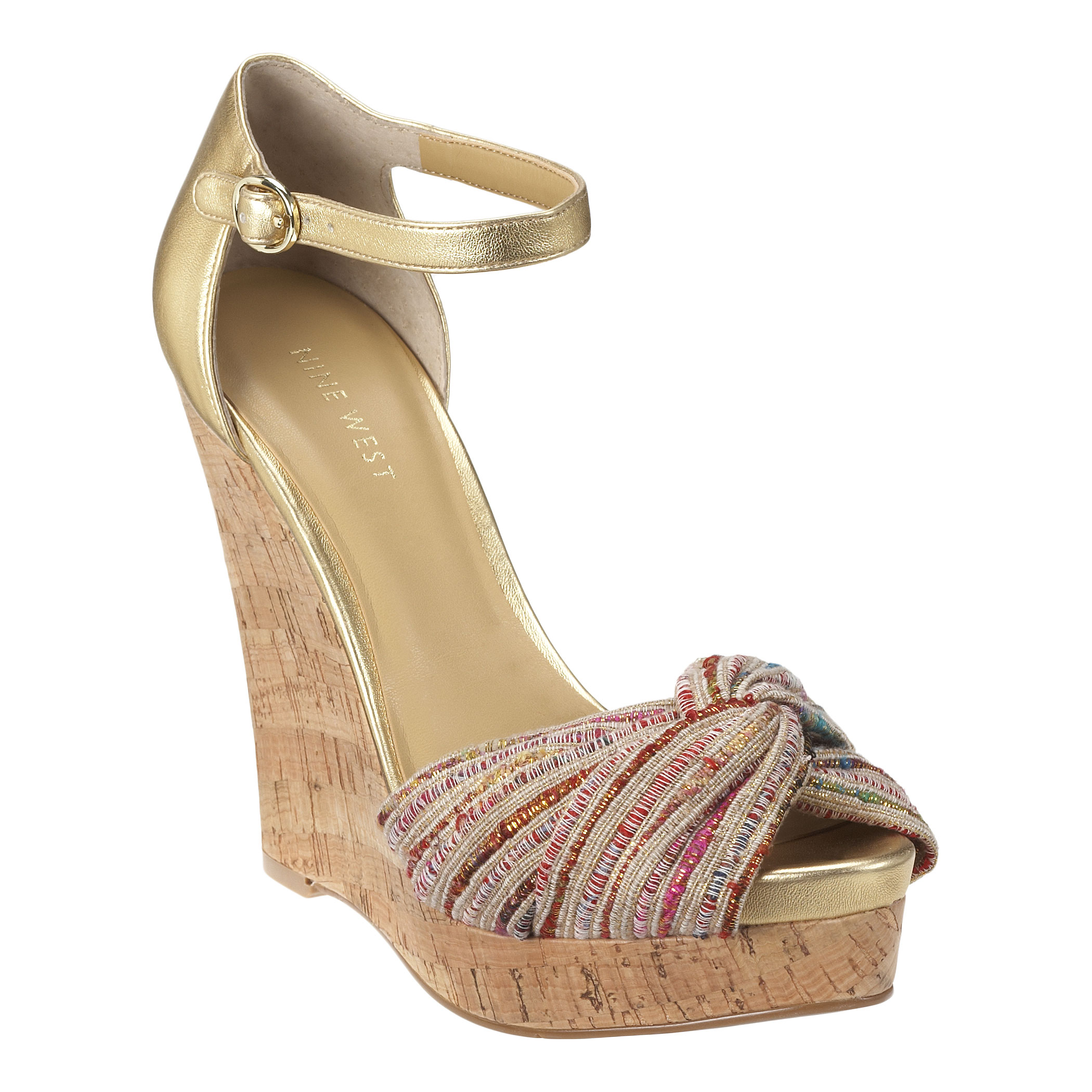 Shoes wedges 2012